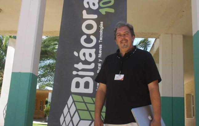 Bitácora 1.0: Juventud y nuevas tecnologías