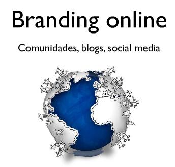 Curso para toda América: Branding online