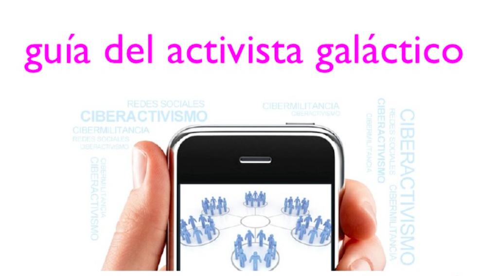 Guía de activismo político