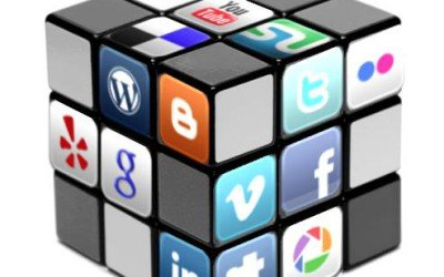 ¿Quien gestiona las redes sociales en los partidos políticos?