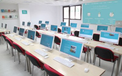 Cursos WordPress en Madrid